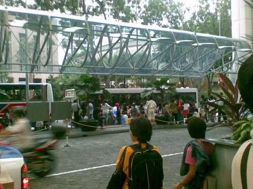 COMEX Singapore 2007
