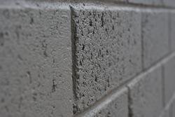 Grain in bricks