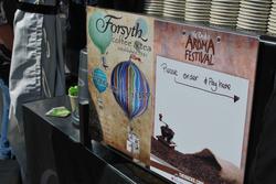Forsyth Coffee logo