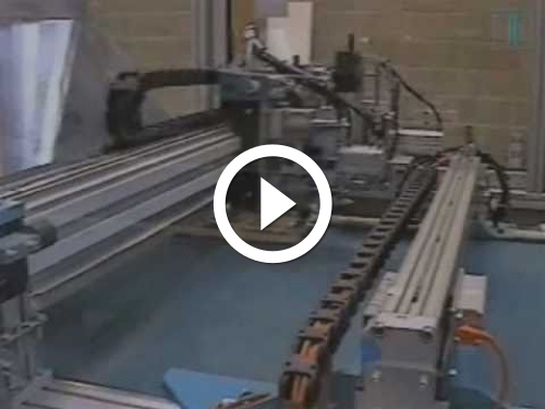 Watch Trimming/ Schneide System CBS