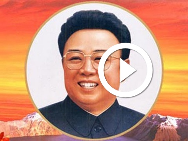 Play Christopher Hitchens: How Religion Is Like North Korea
