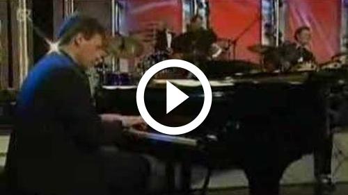 Play John Pizzarelli - Avalon
