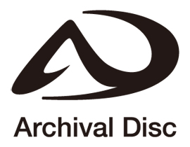 Archive Disc logo