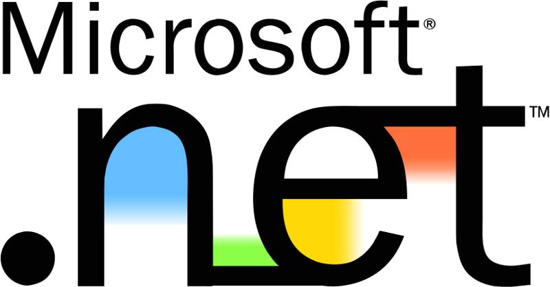 Classic .net logo