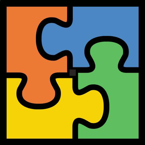 Microsoft Office 2000 logo