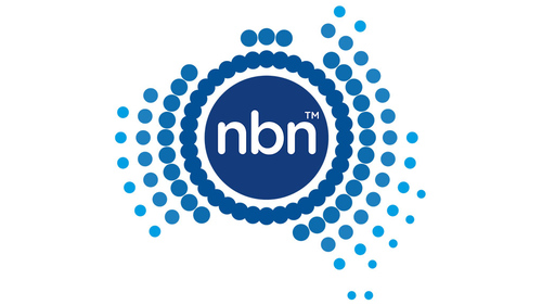 NBN's weird new logo
