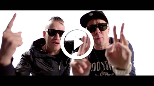 Play Hilltop Hoods - Cosby Sweater