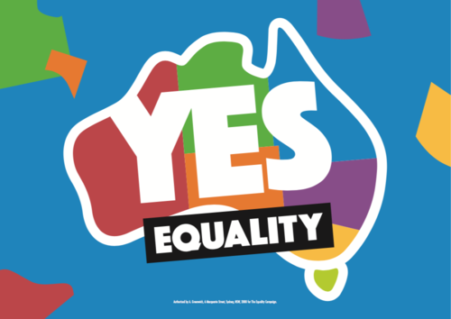 Yes Equality!