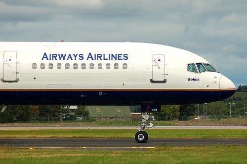 Airways Airlines