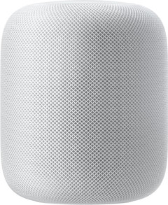 The Apple Homepod