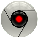 Chrome HAL icon