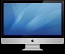 My 27 inch iMac