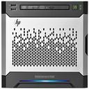 An HP Gen8 MicroServer