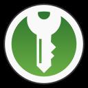 KeePassXC icon