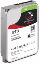 Photo of the Seagate 12TB drives now on the market