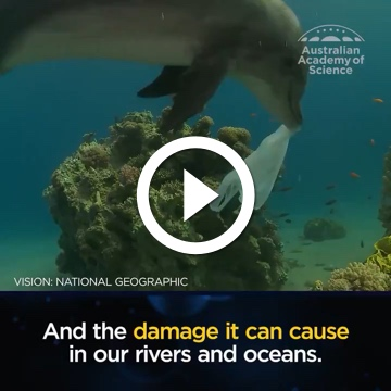 Watch video from the Australian Academy of Science