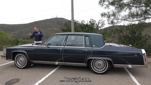 ... Broughman