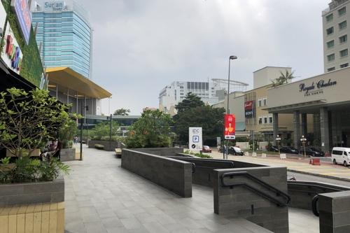 Photo of Mutiara Damansara south