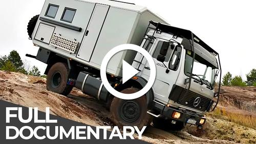 Play Exceptional Engineering | Offroad Caravan Monsters | Free Documentary