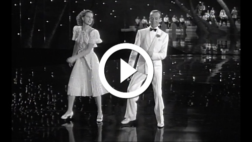 Play Old Movie Stars Dance to Uptown Funk
