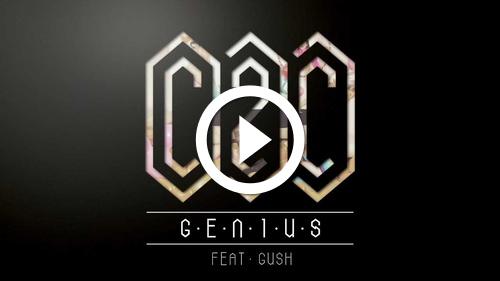 Play C2C - Genius (feat. Gush)