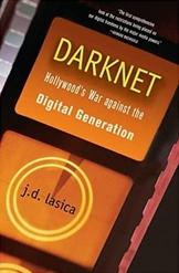 Cover of Darknet.