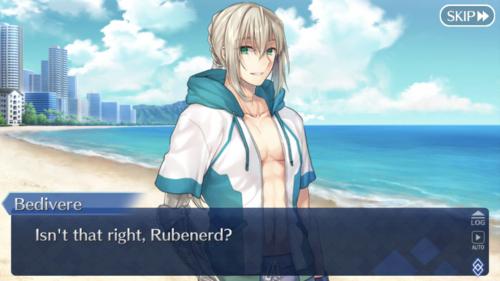 Isn't that right, Rubenerd?