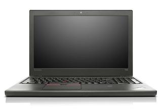 Press shot of the ThinkPad T550