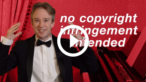Play YouTube's Copyright System Isn't Broken. The World's Is.