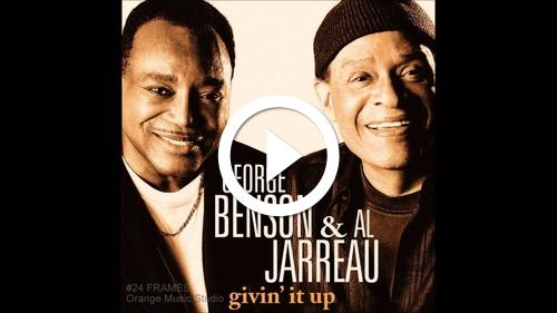 Play Givin'It Up For Love George Benson & Al Jarreau HQ