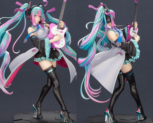 Photo of Bishoujo Remix Series Miku