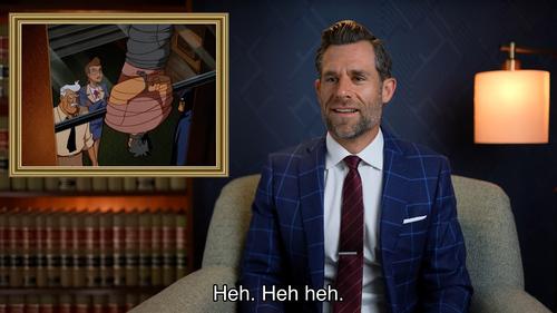 Heh. Heh heh.