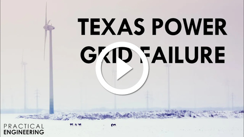 Play What Really Happened During the Texas Power Grid Outage?