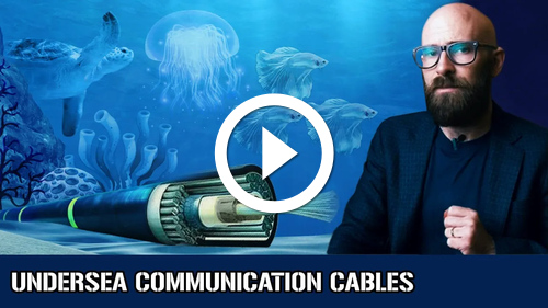 Play Undersea Communication Cables