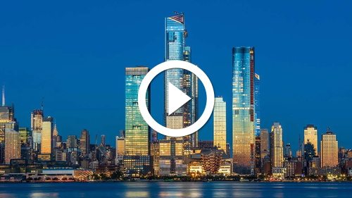 Play Is Hudson Yards Good For New York?