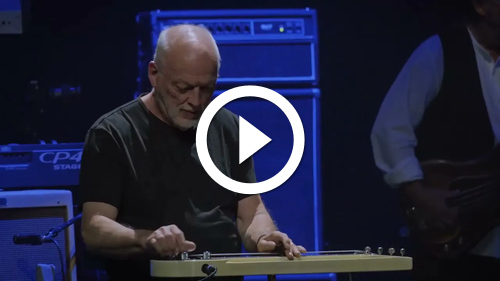 Play Mick Fleetwood And Friends - Albatross (Official Video)