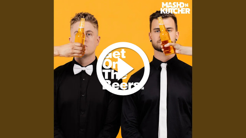 Play Get on the Beers (feat. Dan Andrews)