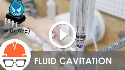 Play What is Cavitation? (with AvE)