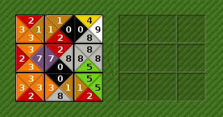 Sudoku puzzle for 2009-09-24