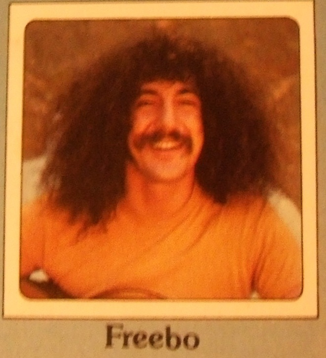 Freebo!