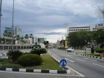 Photo of Bendar Seri Begawan