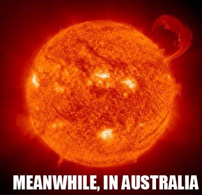 Photo of THE SUN.