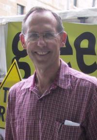 Senator Bob Brown