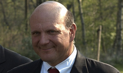 Photo of Steve Ballmer by Martin Olsson on Wikimedia Commons
