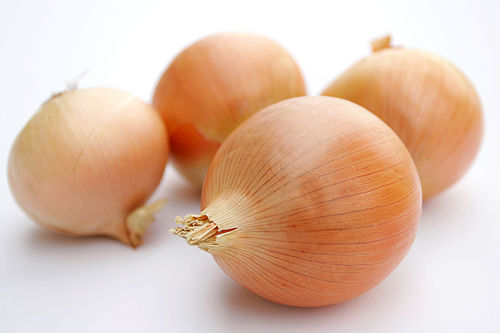 Onions onions onions