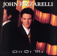 Cover art from All Of Me, by John Pizzarelli