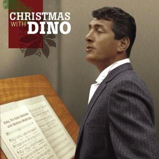 Christmas with Dino CD cover