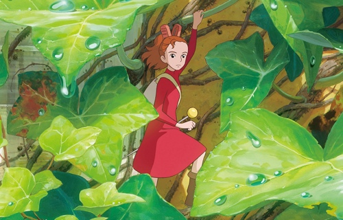 Promotional art from the movie.