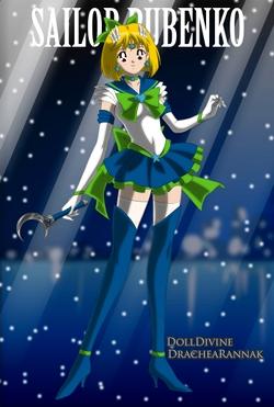 Sailor Rubenko!