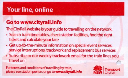 Your line, online.
